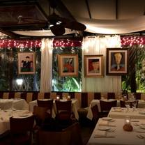 photo of il piccolino restaurant
