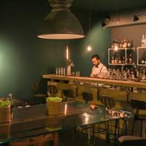 foto von kasbar restaurant