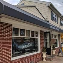 photo of nocella's ristorante restaurant