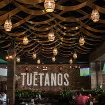 foto de restaurante tuétanos cantina gourmet