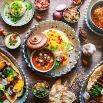 photo of colbeh persian kitchen & bar restaurant