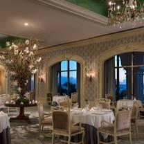foto von fantino - the ritz-carlton cancun restaurant
