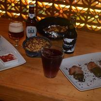 photo of louisiana comedor barbecue restaurant