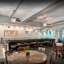 photo of grill 305 @ embassy suites miami airport restaurant