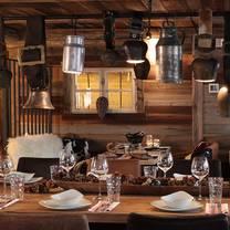 foto von almresi metzingen restaurant