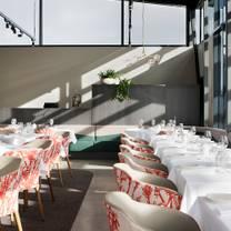 foto von ezard at levantine hill - signature restaurant restaurant