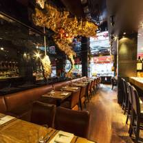 photo of salumeria rosi restaurant