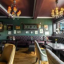 photo of the richmond gastropub restaurant
