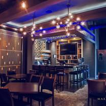 foto de restaurante maximiliano's