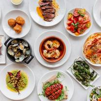 photo of tapas brindisa south kensington restaurant