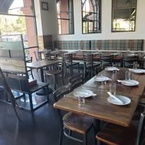 foto von the creek eatery restaurant
