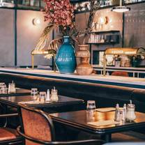 photo of lobby boy north sydney restaurant