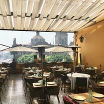 foto de restaurante la casa de las sirenas