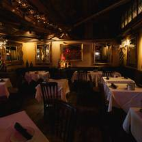 photo of the oar house restaurant