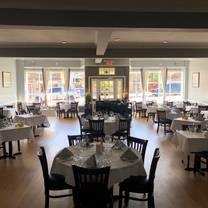 photo of mare monte restaurant