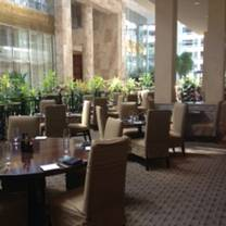 photo of trevi's grille restaurant