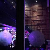 photo of cici resto lounge restaurant