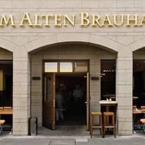 photo of zum alten brauhaus - köln restaurant