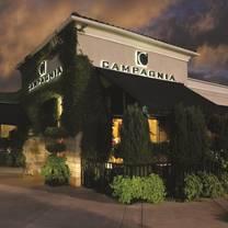 photo of campagnia restaurant
