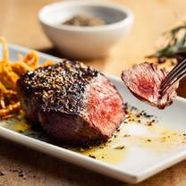 photo of chop steakhouse & bar - sherwood park restaurant