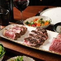 photo of dining at meldrum restaurant