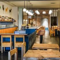foto von obispo restaurant