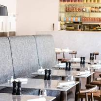photo of chameleon - intercontinental wellington restaurant