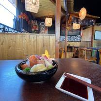 photo of sushi valley restaurant