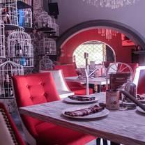 foto de restaurante bruno cucina - san miguel de allende