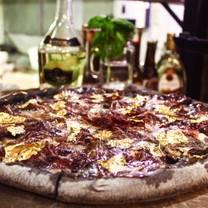 photo of paninni's woodfired restaurant
