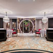 photo of the silk road -the athenee hotel, a luxury collection hotel bangkok restaurant