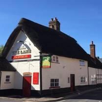 photo of the lamb inn restaurant