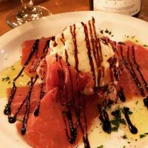 photo of burrata - havertown restaurant