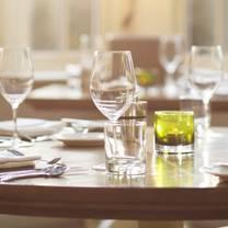 photo of headlam hall restaurant
