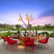 foto de restaurante mesa 1