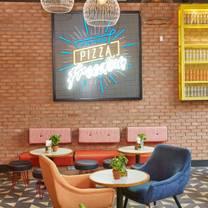 photo of pizzastorm newcastle restaurant
