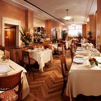 photo of conte camillo hotel cavour restaurant