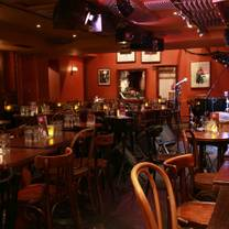 photo of 606 club restaurant