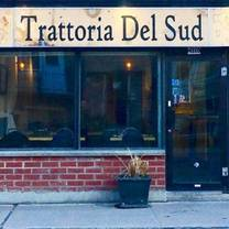 photo of trattoria del sud restaurant