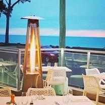 photo of the vinyard restaurant