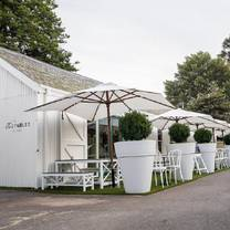 photo of the stables of como restaurant