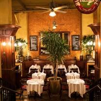 photo of cafe de la presse restaurant