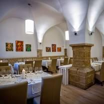 photo of restaurant ungelt restaurant