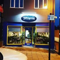 photo of mr todiwalas petiscos restaurant