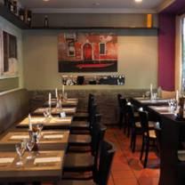 foto von farinelli da franco restaurant
