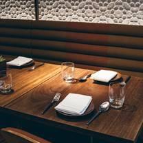 photo of patara - knightsbridge restaurant