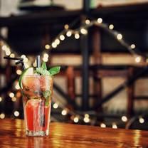 foto de restaurante the daily tavern