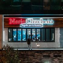 foto de restaurante maria chuchena chihuahua