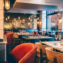 photo of fishworks - covent garden restaurant