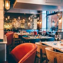 foto van fishworks - covent garden restaurant